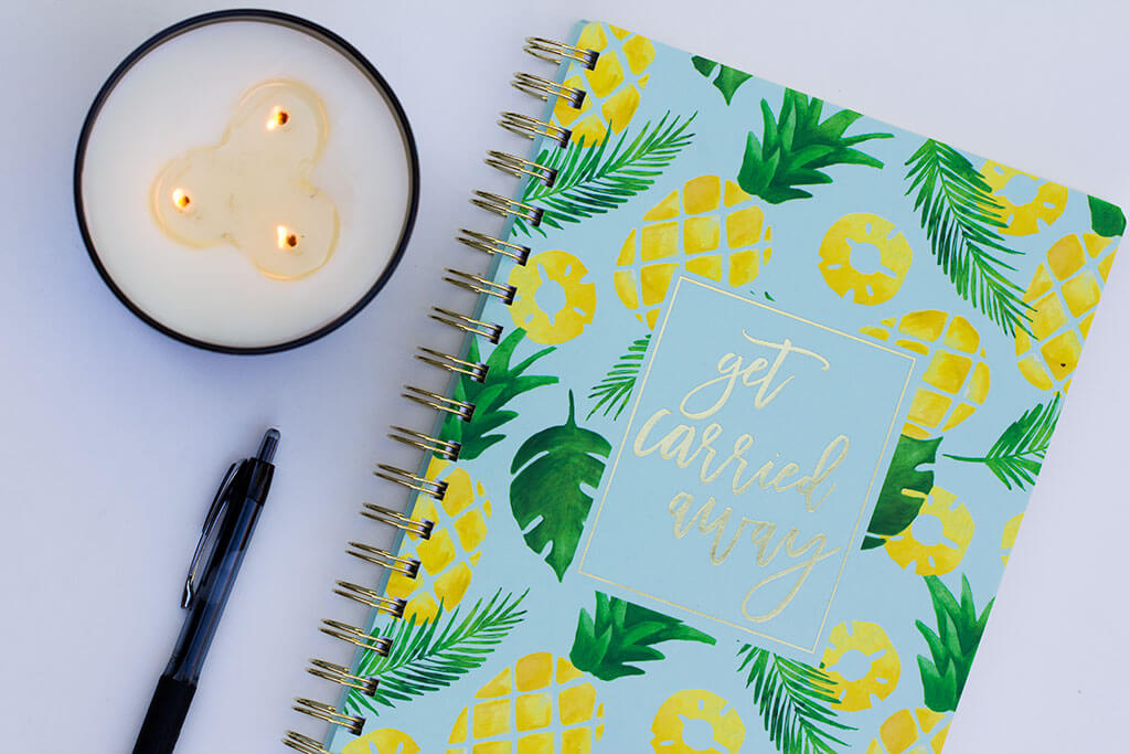drive-swim-fly-california-pineapple-collection-candle-journal