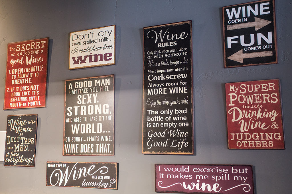 drive-swim-fly-18th-barrel-wine-and-beer-tasting-room-san-juan-bautista-california-alcohol-wine-sayings-quotes