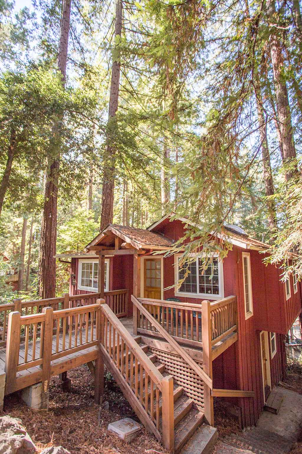 drive-swim-fly-california-mount-hermon-christian-retreat-camp-red-two-story-cabin