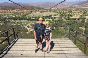 drive-swim-fly-mexico-ensenada-carnival-cruise-zipline-ropes-course-valley