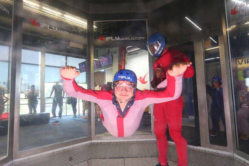 drive-swim-fly-union-city-california-ifly-indoor-skydriving-brandon-free-flying