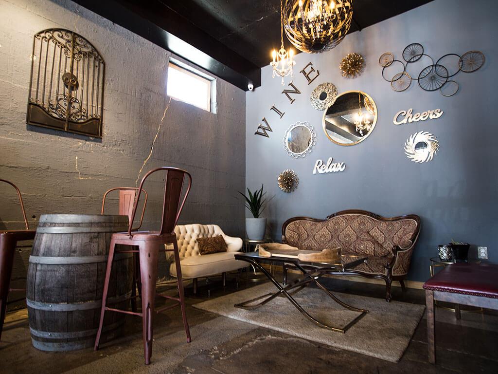 drive-swim-fly-18th-barrel-wine-and-beer-tasting-room-san-juan-bautista-california-alcohol-sitting-room-couch-barrels