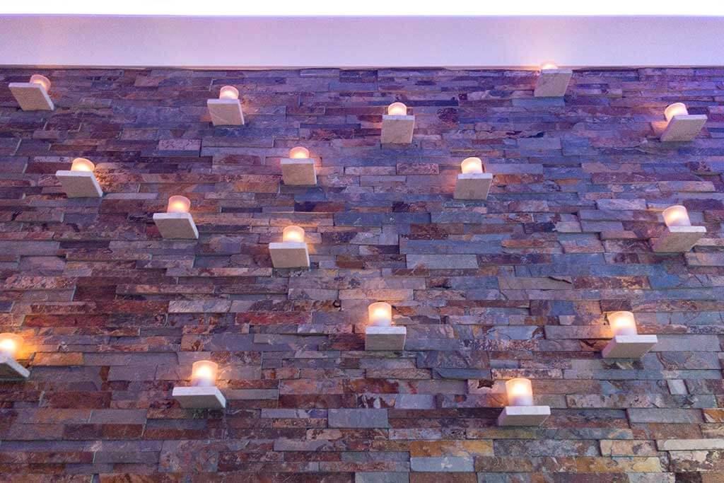 drive-swim-fly-california-prova-restaurant-downtown-morgan-hill-monterey-street-tapas-candle-wall