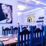 drive-swim-fly-california-prova-restaurant-downtown-morgan-hill-monterey-street-tapas-family-table-woman-photograph
