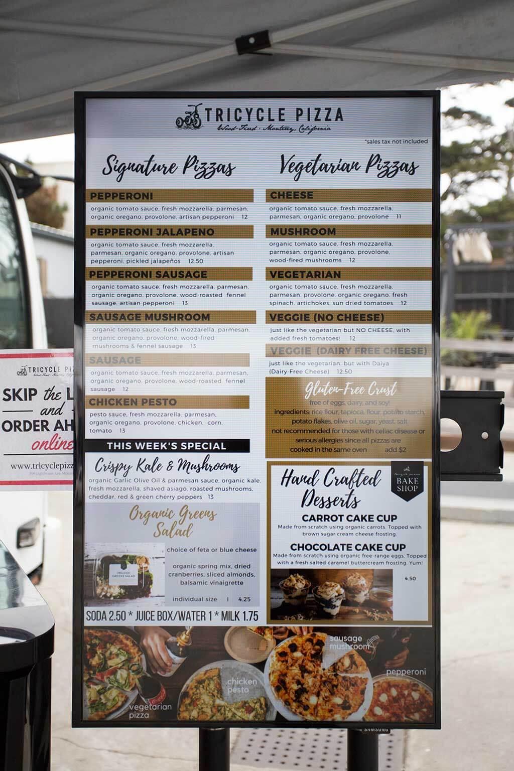 drive-swim-fly-tricycle-pizza-monterey-california-food-truck-bike-digital-menu