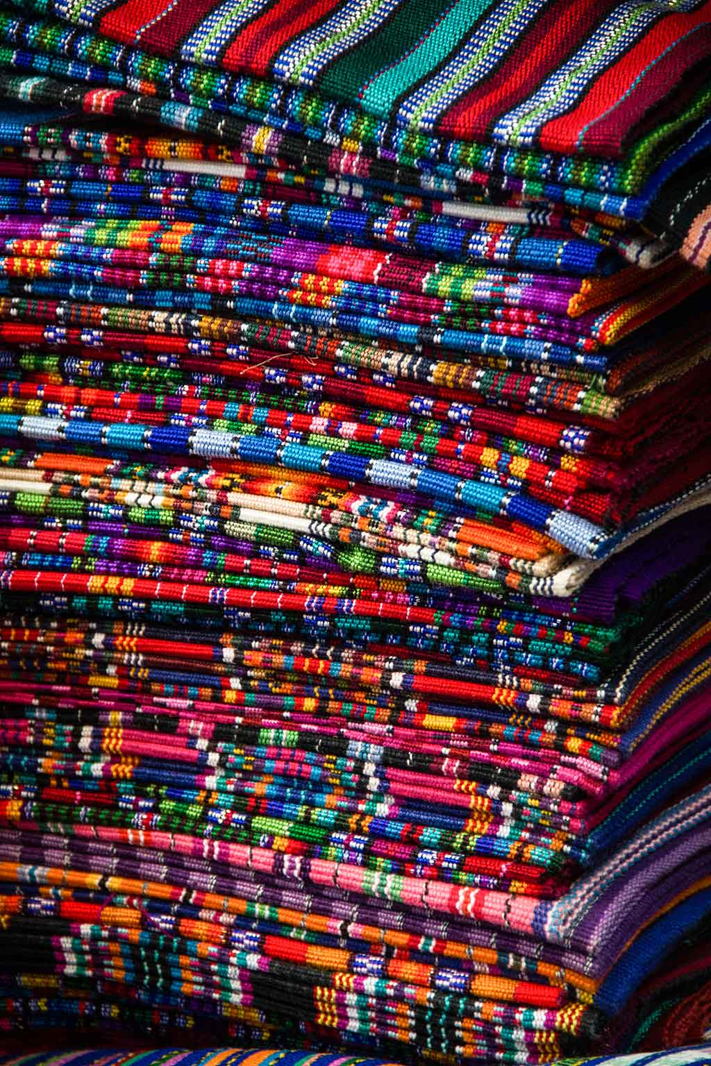 drive-swim-fly-guatemala-central-america-el-faro-antigua-missions-trip-documentary-colorful-blankets