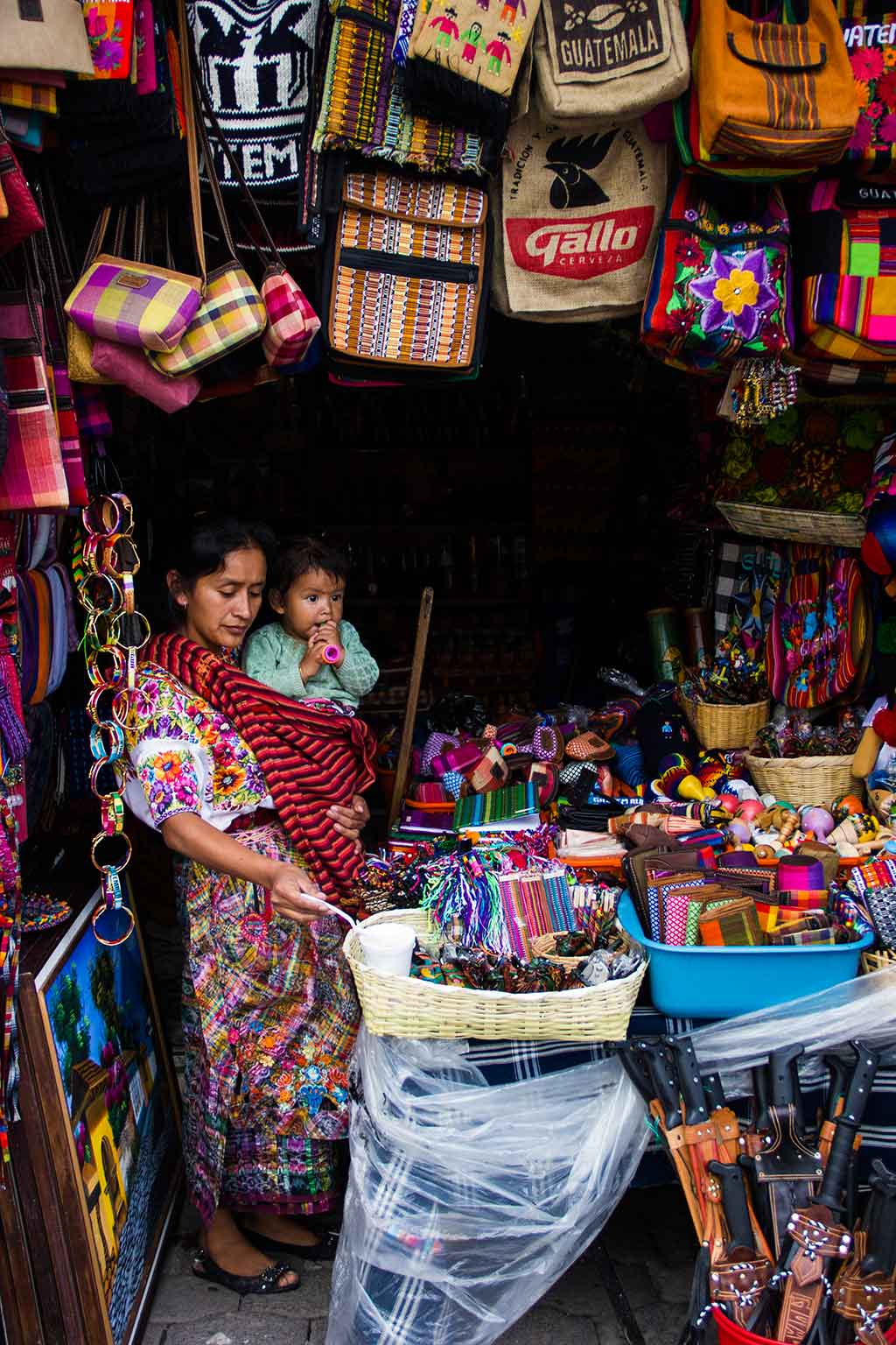 drive-swim-fly-guatemala-central-america-el-faro-antigua-missions-trip-documentary-colorful-street-market