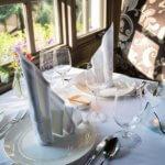 drive-swim-fly-california-yosemite-national-park-oakhurst-ernas-elderberry-house-fine-dining-place-setting-elegance