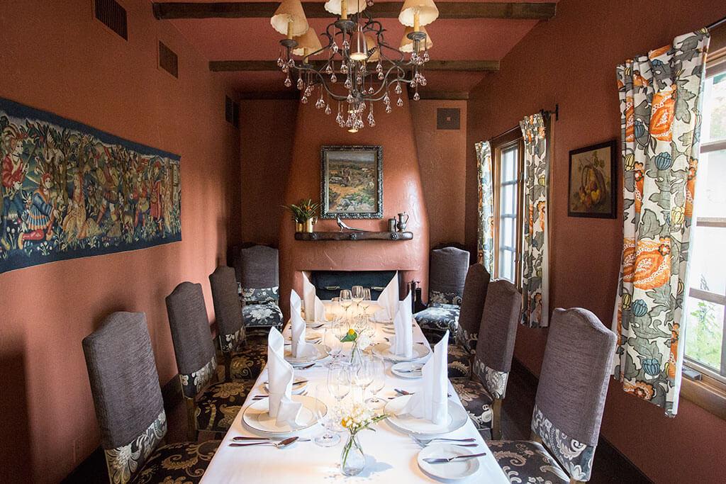 drive-swim-fly-california-yosemite-national-park-oakhurst-ernas-elderberry-house-fine-dining-private-party-room