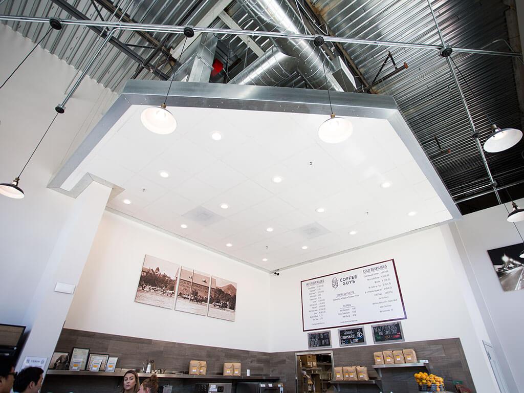 drive-swim-fly-morgan-hill-california-coffee-guys-coffee-shop-verve-coffee-beans-menu-vaulted-ceiling