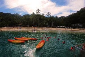 drive-swim-fly-mexican-riviera-cruise-christmas-cruise-los-angeles-mazatlan-cabo-san-lucas-puerto-vallarta-norwegian-cruise-lines-mexico-yelapa-majahuitas-water-sport