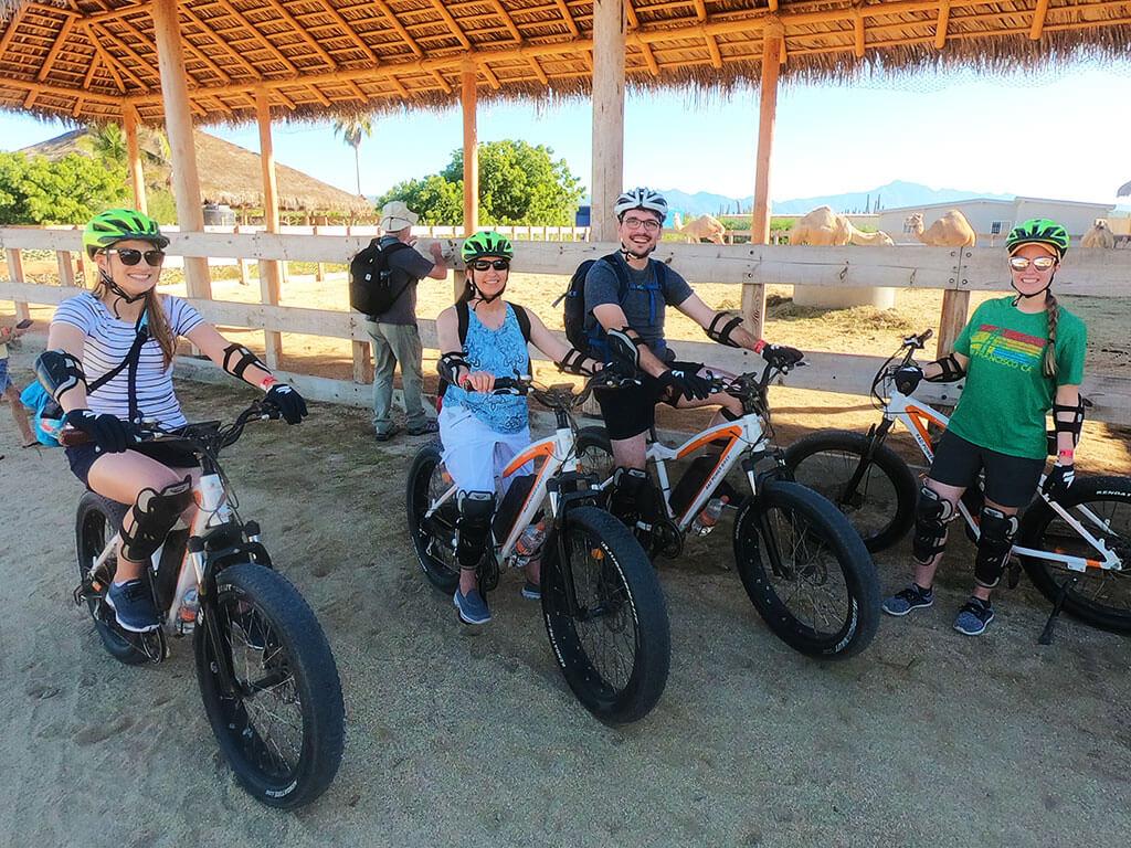 drive-swim-fly-mexican-riviera-cruise-los-angeles-mazatlan-cabo-san-lucas-puerto-vallarta-norwegian-cruise-lines-mexico-electric-bikes-beach-desert-family