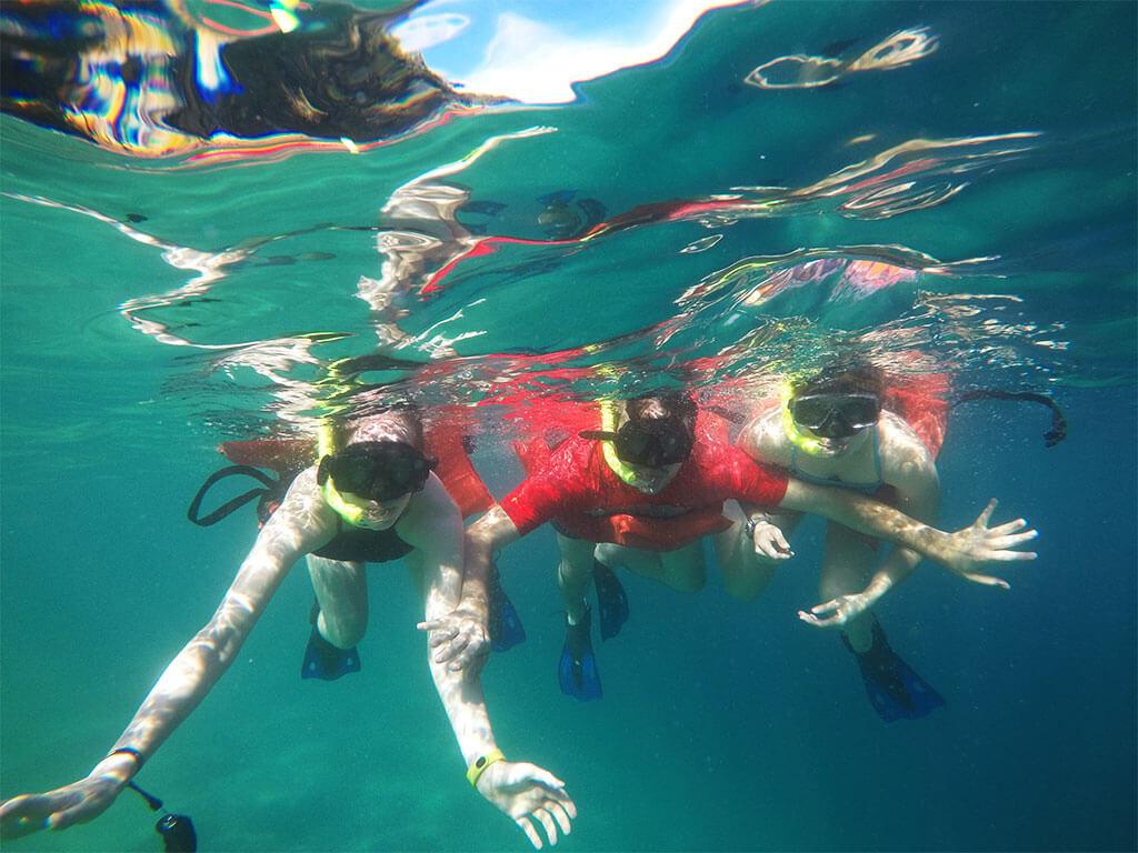 drive-swim-fly-mexican-riviera-cruise-los-angeles-mazatlan-cabo-san-lucas-puerto-vallarta-norwegian-cruise-lines-mexico-yelapa-majahuitas-snorkeling-underwater