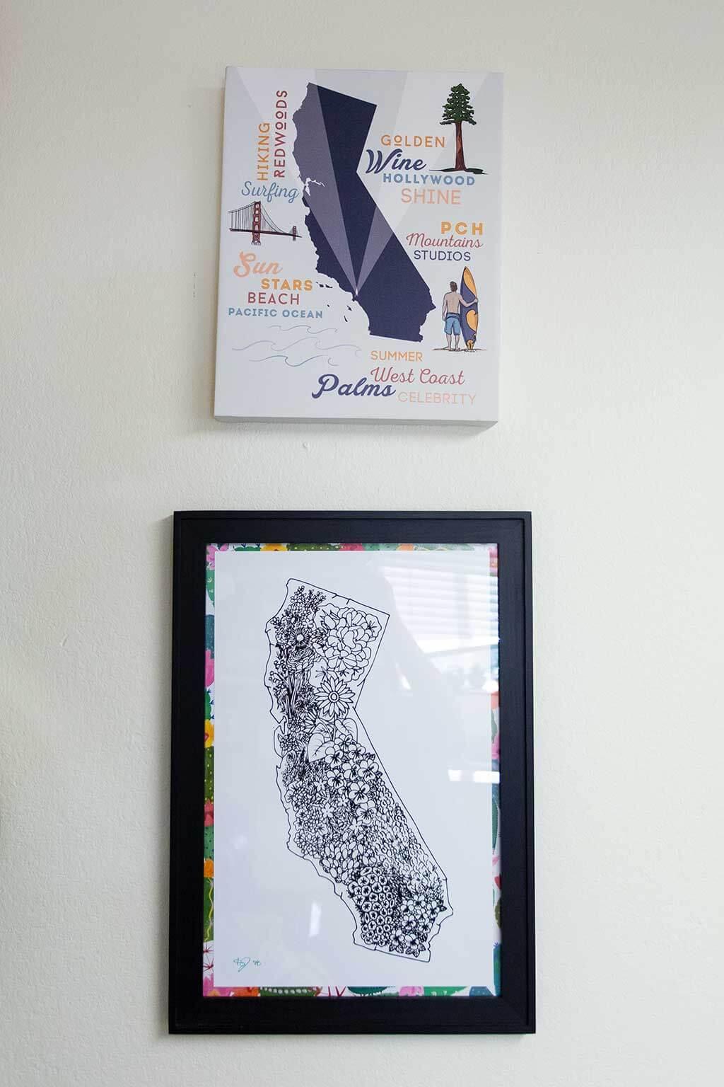 drive-swim-fly-san-juan-bautista-california-willis-cottage-kitchen-california-state-artwork