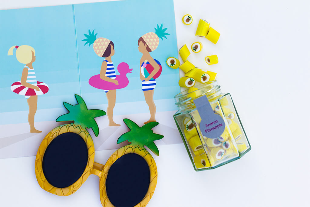 drive-swim-fly-pineapple-collection-hard-candy-greeting-card-sunglasses