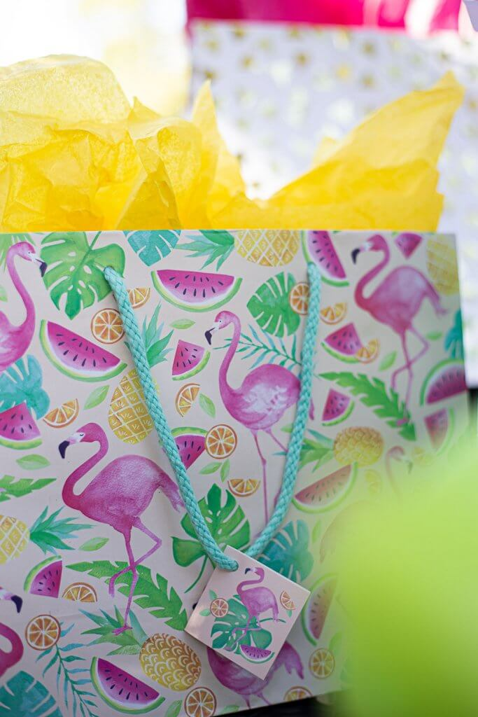 drive-swim-fly-pineapple-collection-gift-bags-presents-tropical-flamingo
